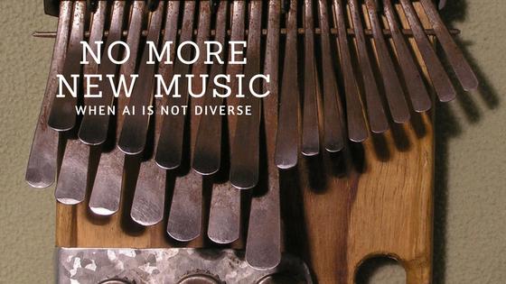 No more new music
