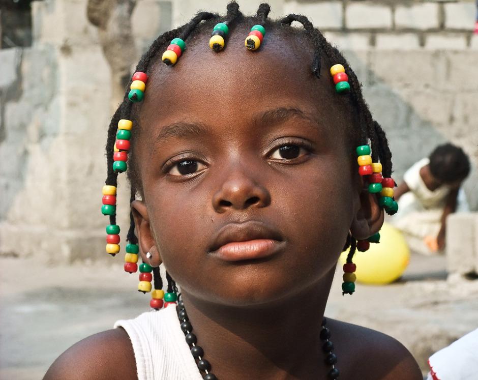 african girl1