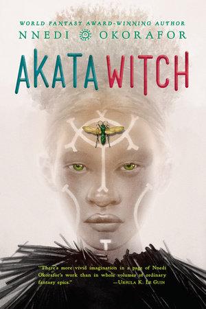 Akata Witch, Nnedi Okorafor